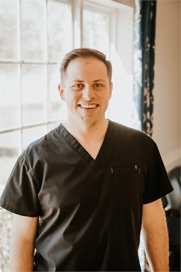 Dr. Christopher A. Hamm DMD of Magnolia Family Dentistry