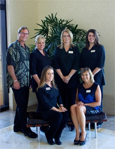 NorthStar Dentistry For Adults team photo of Huntersville