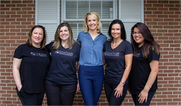Chatham Orthodontics  Dental team at Chatham NJ