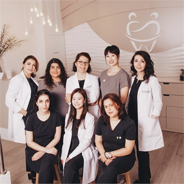 Dental clinic Melbourne near me