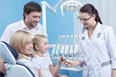 First Hand Family Oral Care Four Important Tips for a Healthy and Fresh Start