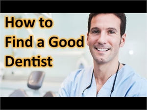 Things to consider while finding the dentist
