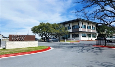 Dripping Springs Medical Village where Smiles of Dripping Springs is located