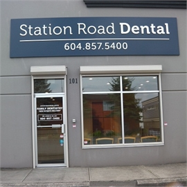 Station Road Dental Aldergrove