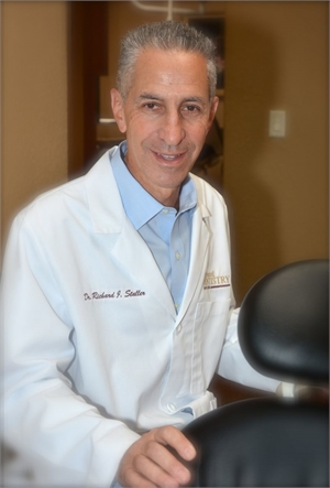 Dr. Richard Staller
