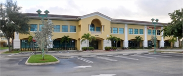 Advanced Dentistry South Florida exterior