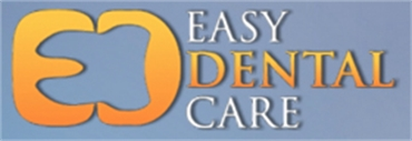 logo orange with blue background 703 753 8600 Dentist Gainesville VA