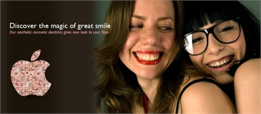 Discover the magic of a great smile