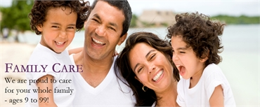 Family dental care  in Holladay UT