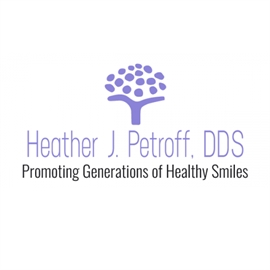 Heather J Petroff DDS