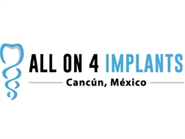 All on 4 Implants Cancun Mexico