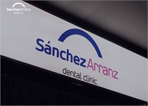 Clinica dental Sanchez Arranz