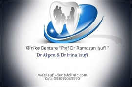 Dental Clinic Prof Dr Ramazan Isufi