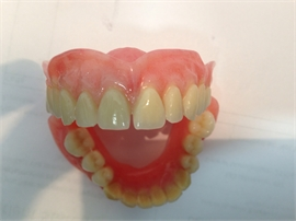 Dental Prosthetic Solutions