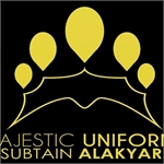 Dr Yahya saleh Atlan Majestic Uniforms