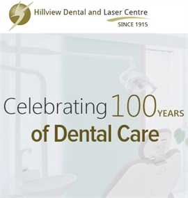 Hillview Lewisham Dental Practice