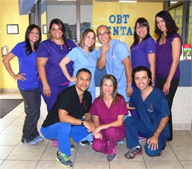 OBT Dental and Orthodontics