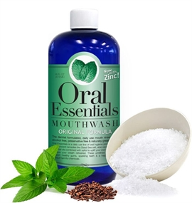 Oral Essentials Inc