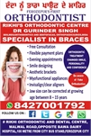 Rikhi Orthodontic and Dental Centre