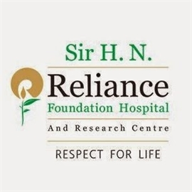 Sir H. N. Reliance Foundation Hospital and Research Centre