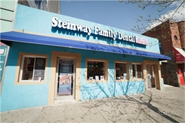 Steinway Family Dental Center